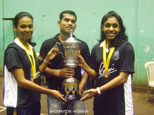badminton-women