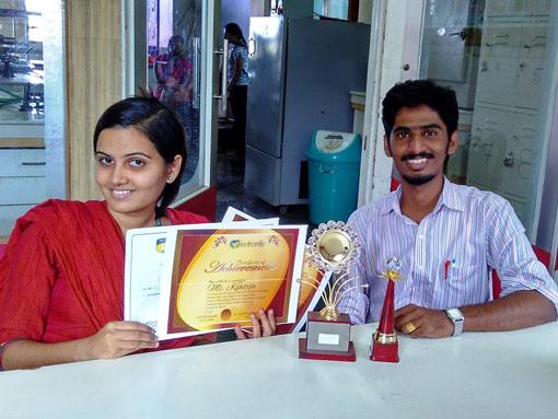 Kshitija-trophy