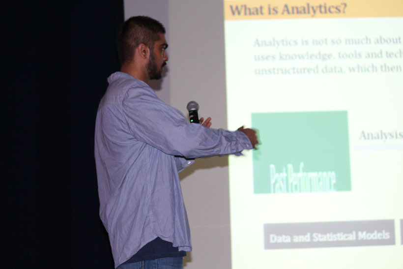 Seminar-on-Data-Analytics-Hadoop-and-Big-Data