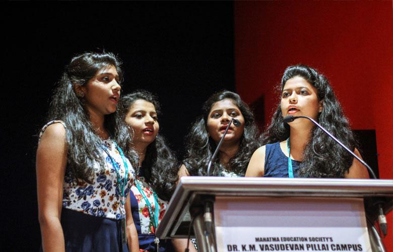 students-singing-national-anthem