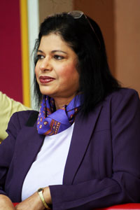 Dr.Daphne Pillai