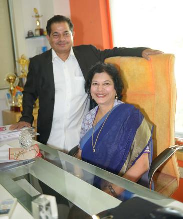 Dr.DaphnePillaiMadam
