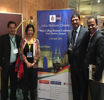 India-Calling-Business-Conference
