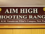 Aim High Shooting Range