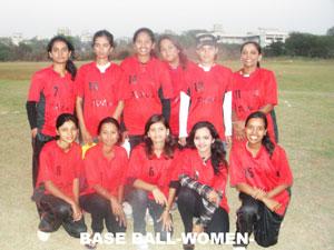 baseball-women