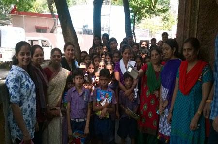 community-service-programme