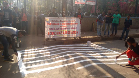 painted-zebra-crossing