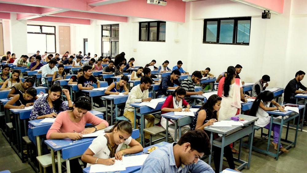 University Exams