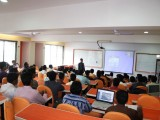 Audio Visual Classroom
