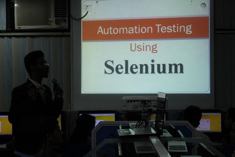 Workshop-Automated-Testing-using-SELENIUM-1