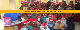 Departmental-Social-Initiatives