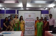 Workshop on Revised Assessment & Accreditation Process by NAAC