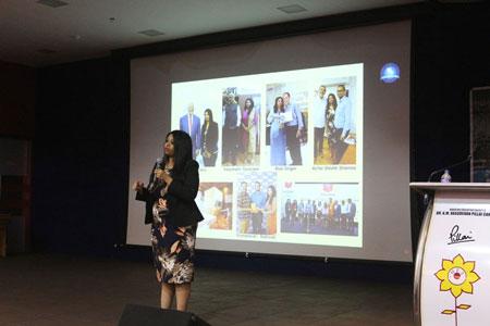 Entrepreneurship Development Programme Seminar