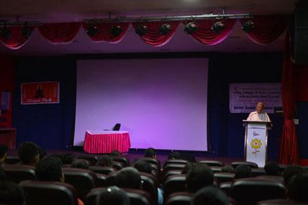 Value Based Education Seminar