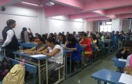 Guest Lecture on Government Diploma in Co-operation and Accounting Certificate Course (GDCA)