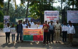 Road Safety Awareness Rally