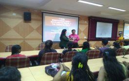 Guidance Session in Economics