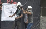 Street Play on Road Safety