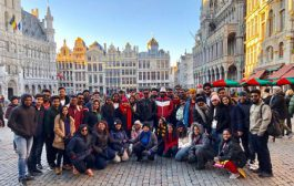 European Study Tour 2019