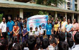 'Plastic Ban' Awareness Event