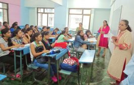 Social Activity in Collaboration with Kotak Education Foundation