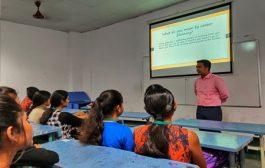 BFM Alumni Guest Lecture