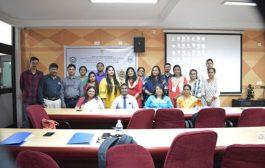 Workshop on Revised Syllabus