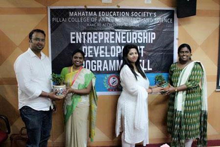 Entrepreneur Development Cell