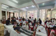 Mega Blood Donation Camp 2019-20