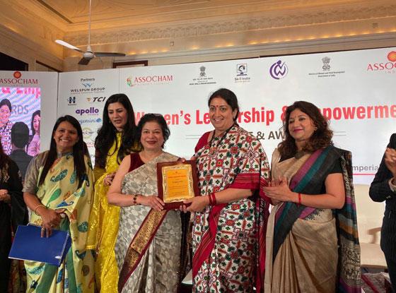 ASSOCHAM-Women-Achiever-of-the-Year-award-(1)