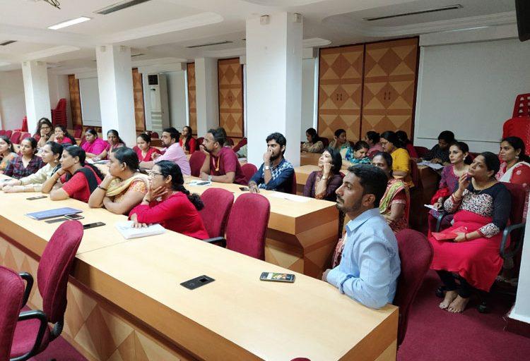 Workshop on Body Fat Analysis