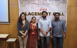 Placement Cell Golden Saturday - 2019-2020
