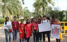 AIDS Awareness Campaign