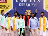 Convocation Ceremony for the Class of 2019